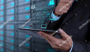 stock-photo-businessman-hand-working-with-a-cloud-computing-diagram-on-the-new-computer-interface-as-concept-163229387