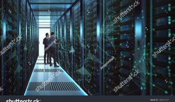 stock-photo-it-engineers-and-technician-discussing-technical-problem-in-server-room-with-data-connection-visual-1489452101